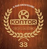 Kontor - Top of the Clubs Vol. 33