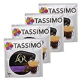 Tassimo L'Or Espresso Lungo Profondo, Würzig, Kaffee, Kaffeekapsel, 64 T-Discs
