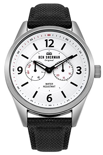 Ben Sherman Mens Watch WB069WB