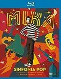 Mika, Sinfonia Pop [Blu-ray] [Import italien]