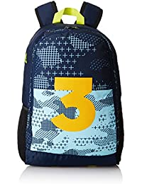 Adidas Blue Travel Bag (CD1824)
