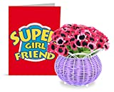 TiedRibbons® Combo Gift for Girl Frie...