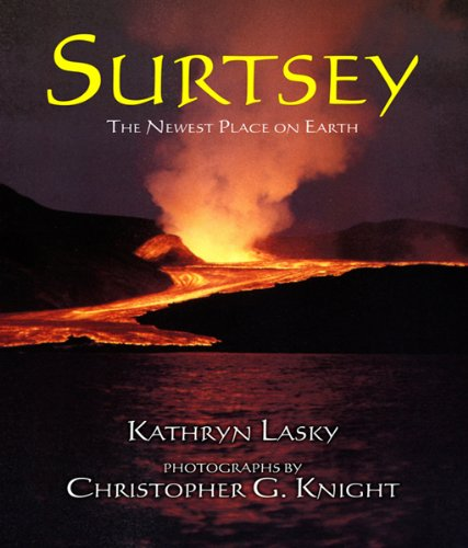 surtsey-the-newest-place-on-earth-english-edition