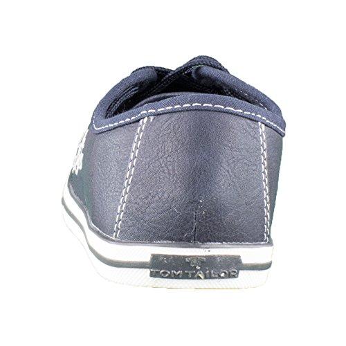 TOM TAILOR, Sneaker donna Blau