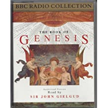 The Book of Genesis, Authorised Version