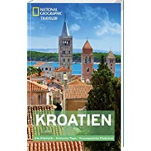 National Geographic Traveler Kroatien