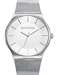 Mark Maddox HM0012-17_wt Reloj de pulsera para hombre