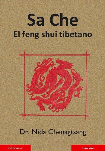Sa Che (Vivo Sano (integralia)) por Nida Chenagtsang