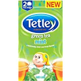 Tetley Menthe De Thé Vert (20)