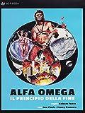 Alfa Omega - Il Principio della Fine (DVD)