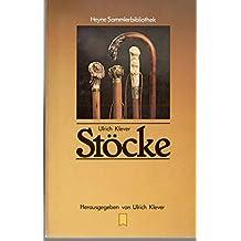 Heyne Sammlerbibliothek, Band 9: Stöcke