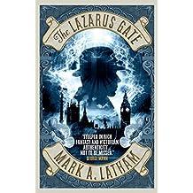 The Lazarus Gate (Apollonian Case Files)