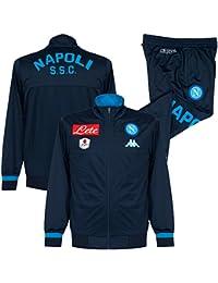 Survêtement - Banderin Napoli