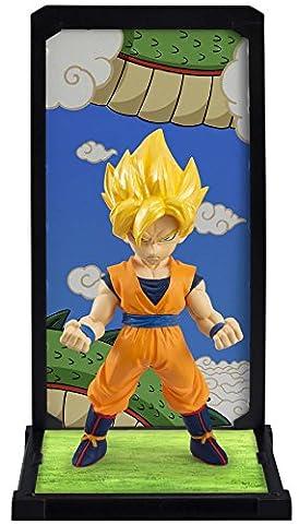 DragonballZ Tamashii Buddies Super Saiyan Son Goku [Import allemand]