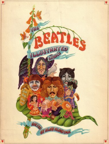 The Beatles Illustrated Lyrics