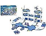 Luxma Autorennbahn Polizei Rennbahn Auto Rennstrecke Autorennstrecke Racing Track Kind