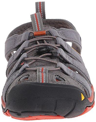 Keen Clearwater CNX Chaussure De Marche - SS16 Gris