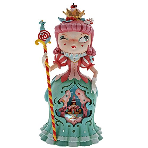 The World Of Miss Mindy Candy Queen Figurine -