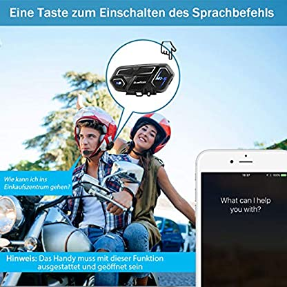 Bluerider-Motorrad-Intercom-Helm-Headset-Gegensprechanlage-Bluetooth-41