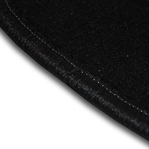 Fussmatten Colt CA0 04/92 - 02/96 elegance schwarz