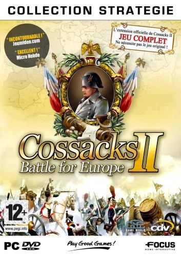 Cossacks 2 Battle For Europe White
