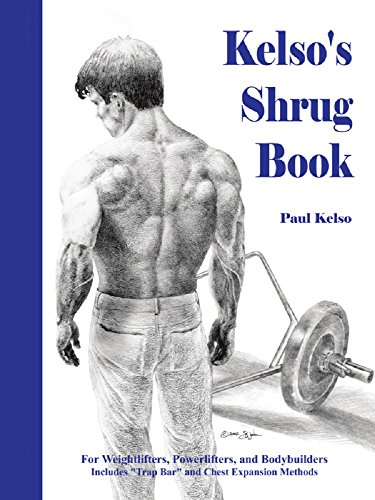 Kelso's Shrug Book (English Edition)