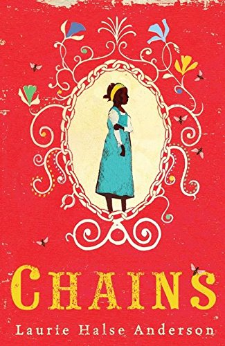 Book cover for Chains