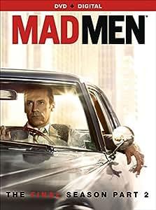 Mad Men: Season Seven Part 2 [Edizione: Francia]