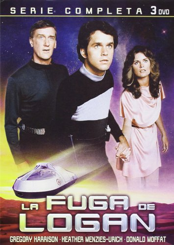 Ciencia ficción TV
