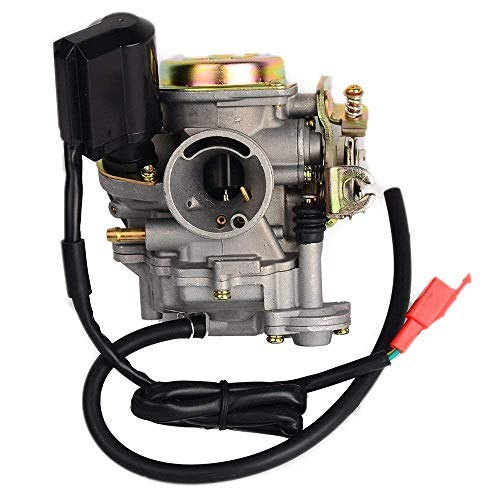 Back To Search Resultsautomobiles & Motorcycles Atv,rv,boat & Other Vehicle Careful Gy6 125cc 150cc Pd24j Carburetor Carb With Drian Tube Hammerhead Sunl Roketa Kazuma Taotao Atv Go Kart Scooter Parts Pure White And Translucent