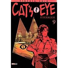 Cat's eye Deluxe Vol.9