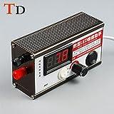 Doradus TD 0–200V Voltaje TV portátil lámpara de retroiluminación LCD probador LED cuentas luz Junta Transistor comprobador de Geiger