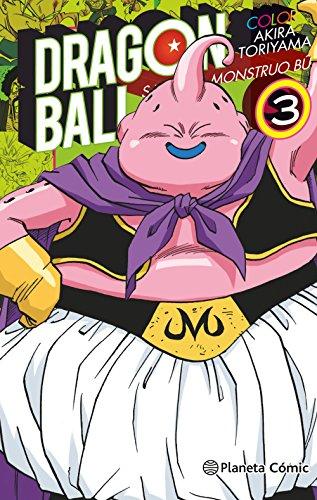 Dragon Ball Color - Número 03/06