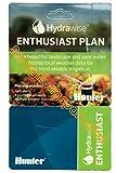 HUNTER Beregnungscomputer, HC + PRO-HC Hydrawise Plan Karte Enthusiast (1 Jahr)