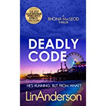 Deadly Code (Rhona MacLeod #3) (English Edition)