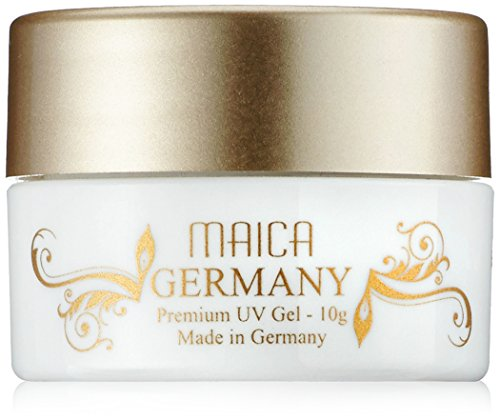 maica Allemagne Thermogel 501, 1er Pack (1 x 10 g)