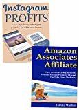 Amazon Instagram Online Business for Beginners: Making Quick Cash Through Amazon Affiliate Program or Instagram Product Marketing (English Edition)