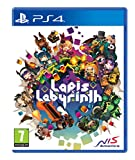 Lapis x Labyrinth Limited Ed. - - PlayStation 4