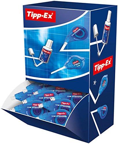 Korrekturroller Tipp-Ex® Easy Correct, Mehrwertpackung 15 + 5 gratis, 12m lang