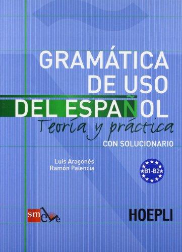 Gramatica de uso del español para extranjeros: 2