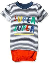 Mothercare Baby Boys' Bodysuit