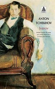 """Afficher """"Ivanov"""""""
