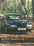 Aston Martin V8 (Crowood Autoclassics)