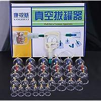 BG-YUFI YF Household 32-Can Pumping Vacuum Schröpfen Nicht-Glas Full Explosion-Proof Schröpfen - preisvergleich bei billige-tabletten.eu