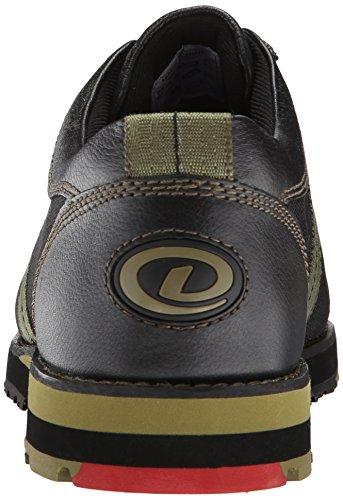 Dexter SST Tank Chaussures de bowling pour homme noir - Size 8.5/Left Hand