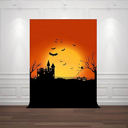 Halloween Fotografie Hintergrund Foto Hintergrund Party Dekoration Kinder Bilder Tapete