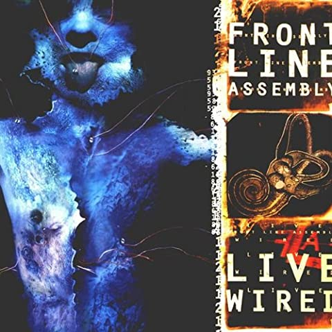 Live Wired Box Set [Import anglais]