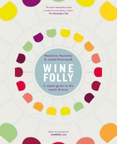 The Wine Thesaurus por Justin Hammack Madeline Puckette