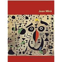Joan Miraü (MoMA Artist Series): Written by Carolyn Lanchner, 2008 Edition, Publisher: The Museum of Modern Art, New York [Paperback]