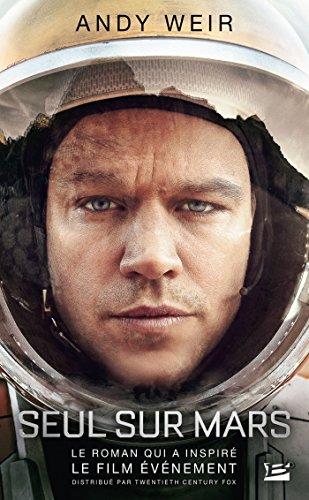 Seul sur Mars par Andy Weir